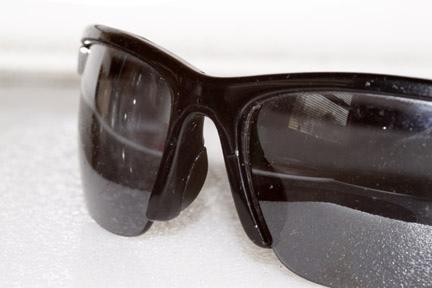 Márkás napszemüvegek a