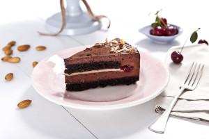 Csokis Kaland szelet