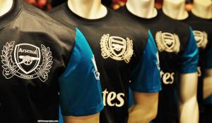 Minőségi Arsenal ajándék