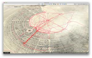 GPS nyomkövetés