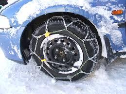 Thule hólánc a havas utakra