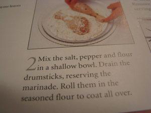 Recept képekkel