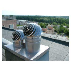 Zajtalan huzatfokozó turbina
