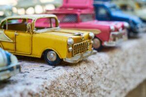 Autómakettek széles választéka