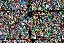 műanyag hulladék feldolgozás