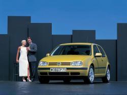 VW Golf 4 alufelni