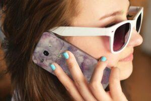 Telefontokok többféle stílusban