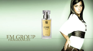 FM parfüm