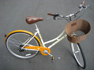 Női bicikli vásárlás