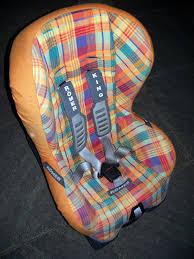 Kényelmes és biztonságos gyerekülés