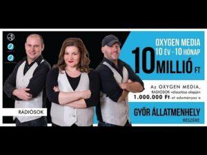 Rádió 1 műsorvezetők
