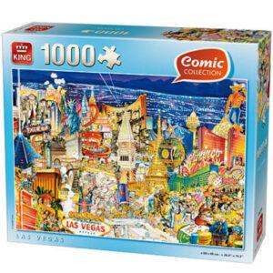 Kirakos játékok 1000 darabos kiszerelésben