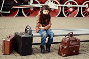 Kabinbőröndök