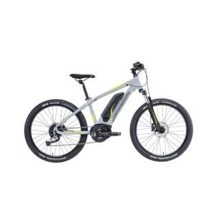 Gepida elektromos kerékpár