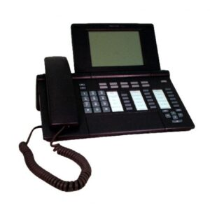 Avaya vezetékes telefon