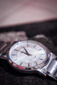 Timex karóra